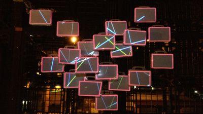 live lights