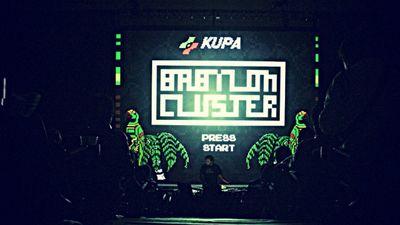 Babylon Cluster
