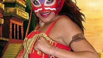 Lucha Libre and Geometric Folklore