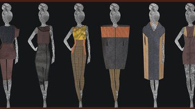 fashion live project