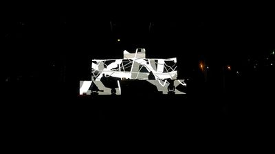 SINESTESIA Audiovisual Live Performance