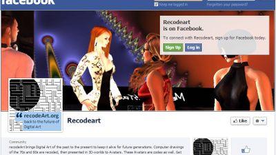 RecodeArt