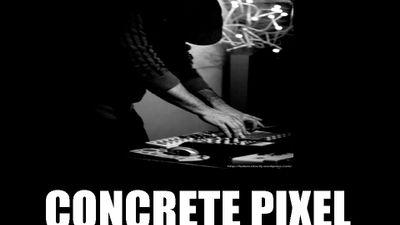 Concrete Pixel
