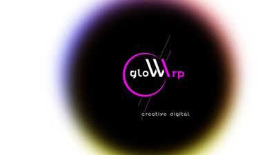 gloWArp studio showcase