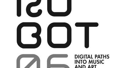 roBOt 06 - corner