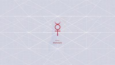 mercury a/v set