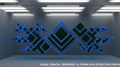Terrorismo Visual