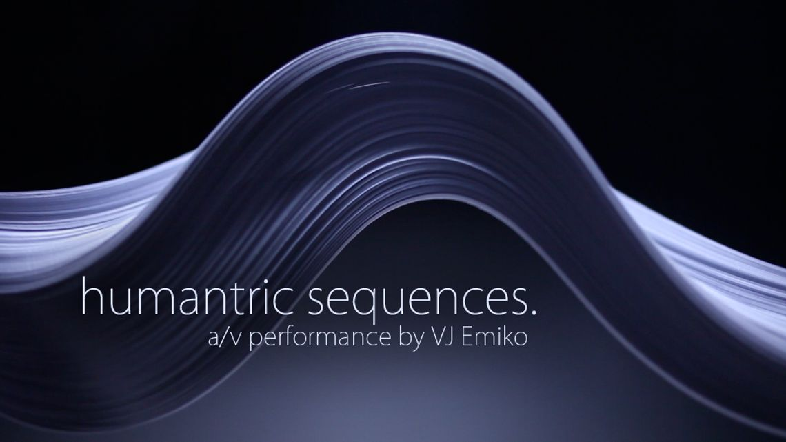 humantric sequences.