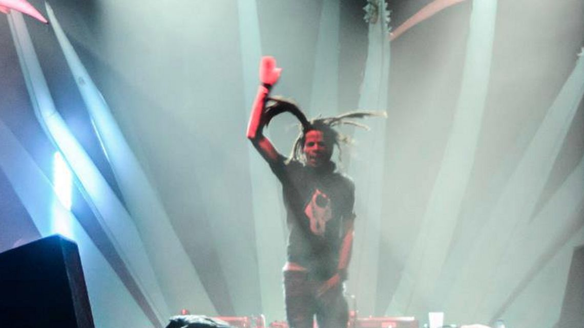 Niskerone DJ Set