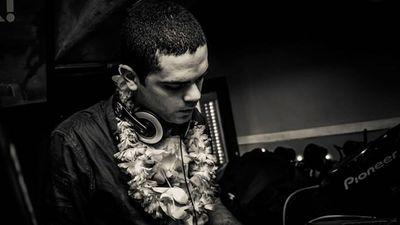 Mudblud DJ Set