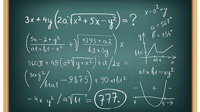 OMAR EOX (Math bending vision)