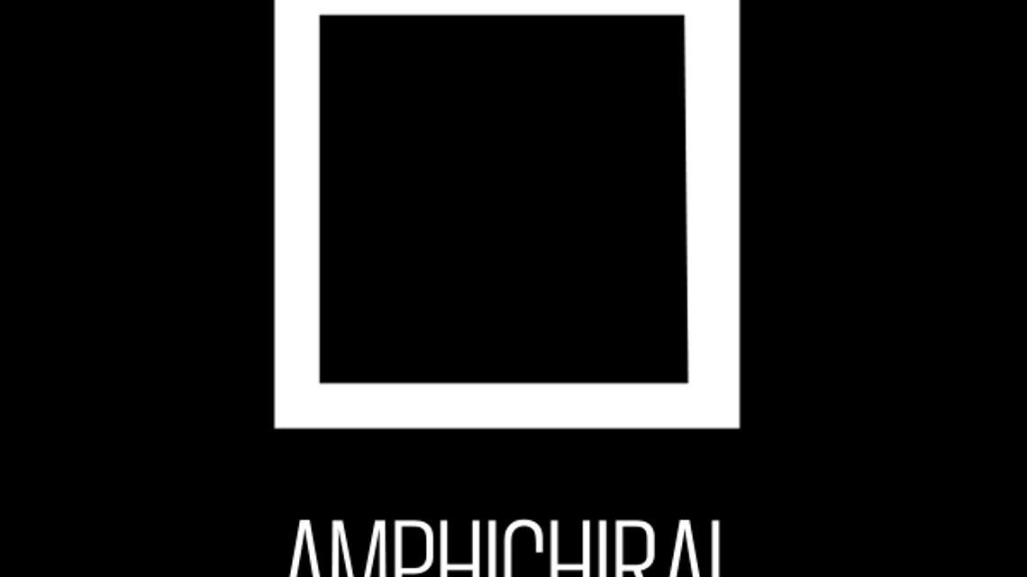 Amphichiral