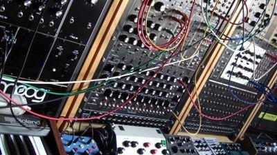 Electronic jamsessions