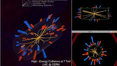 LHC Visualization Workshop