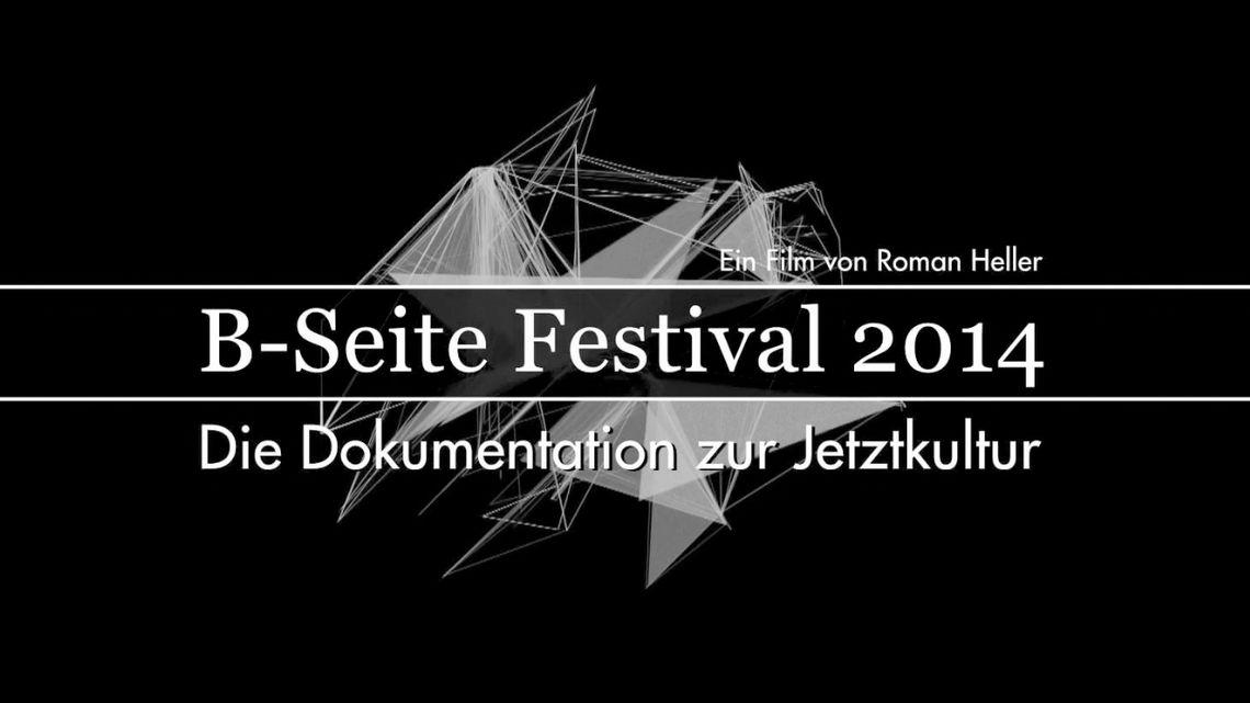 B-Seite Festival showcase