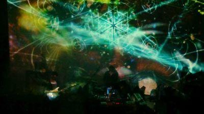 Spectromatic visuals/Estonian insight