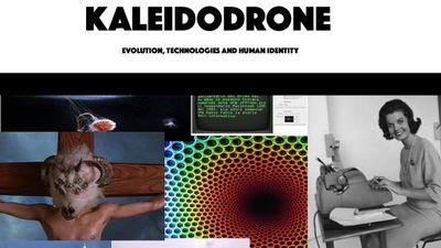 Kaleidodrone