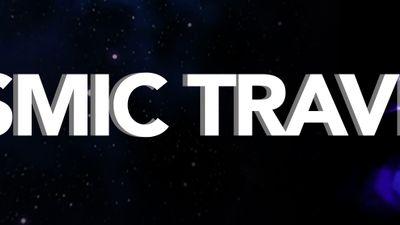 CosmicTravel-Freestyle