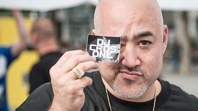 DJ Cros1