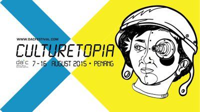 Digital Art + Culture (DA+C) Festival 2011-2015