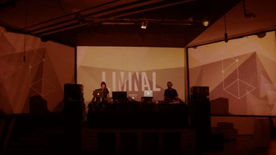 Fabio Sestili DJ Set (Liminal - Ipologica)