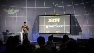 Past, Present, and future of Fulldome & VR