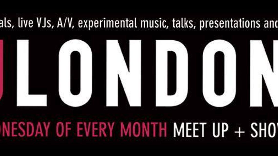 VJ London presentation