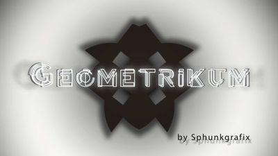 Geometrikum