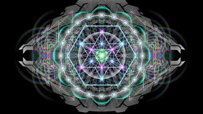 Sacred Energy Aumetry