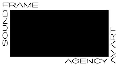 sound:frame. agency for audiovisual art
