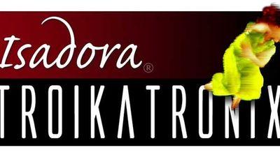 Troikatronix Isadora MAIN IMAGE