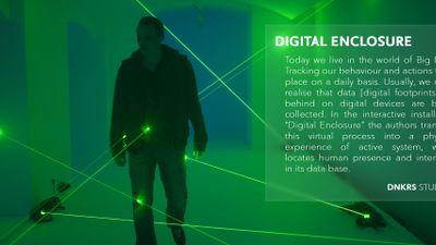 Digital Enclosure