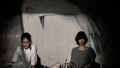 SOMA [Aisa Araújo + Diana Combo] act I