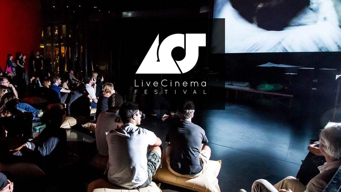 Screenings: Live Cinema Festival