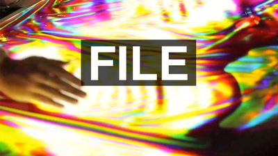 Screenings: FILE Festival