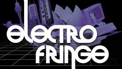 Electrofringe: a participatory curatorial platform