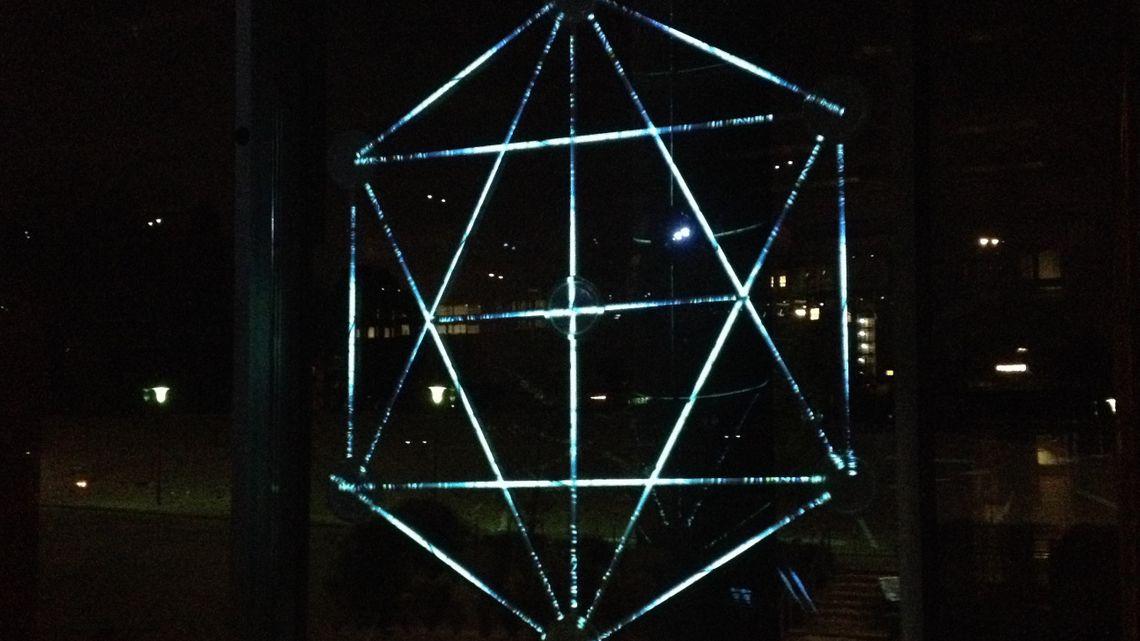Sacred Light Geometry