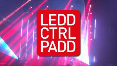 LEDD CTRL PADD
