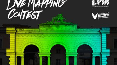 Live Mapping Contest 2018 Award Ceremony MAIN IMAGE
