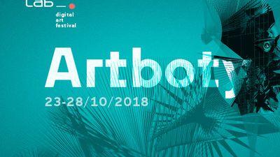 ARTBOTS. Patchlab Festival