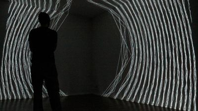 Interactive realtime video mapping and tracking
