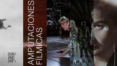 Amputaciones Fílmicas