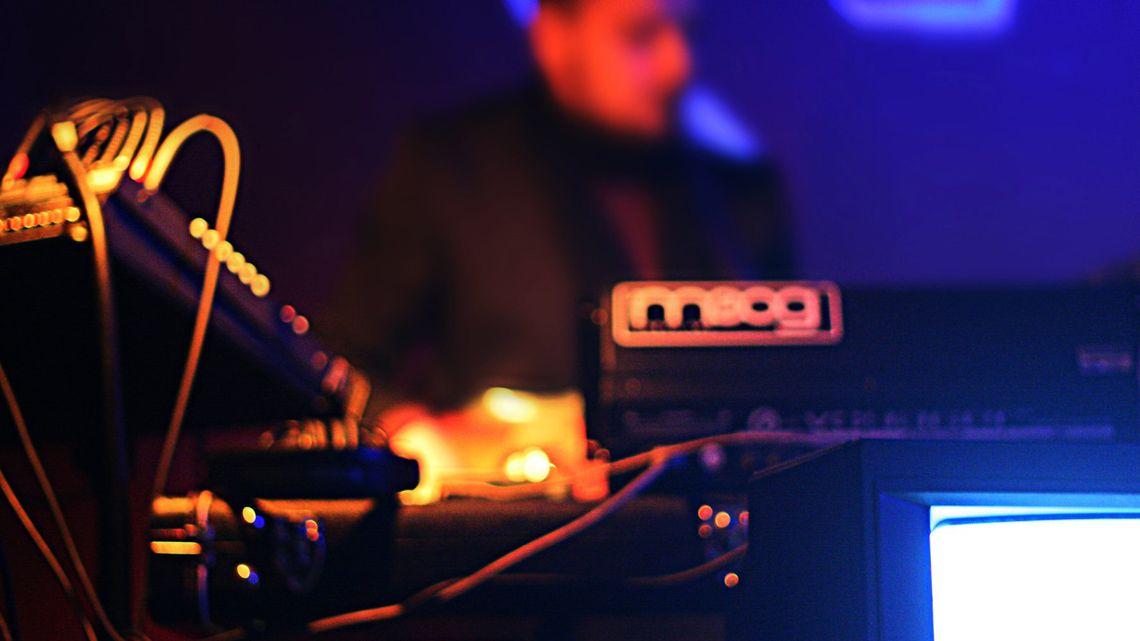 Bob Vito DJ Set - AVnode net