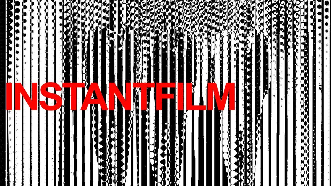 Instant film workshop