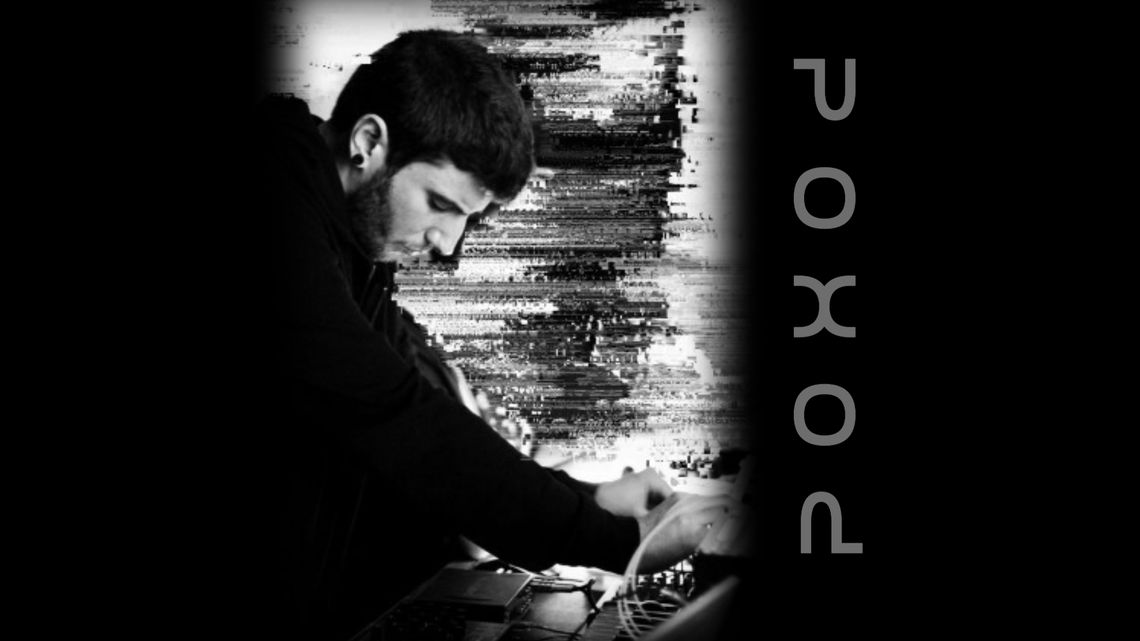 Poxbox Techno Live Set