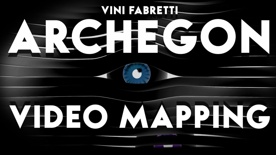 Archegon VIDEO MAPPING