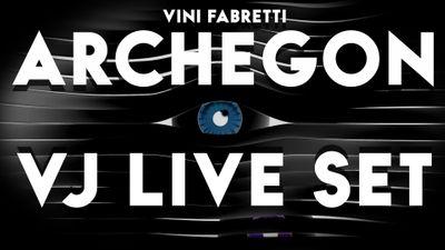 Archegon VJ LIVE SET
