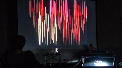 Michael D. Wynn - jetlag: live [feat. temp0rary]