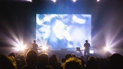 Obsimo AV Live Perf