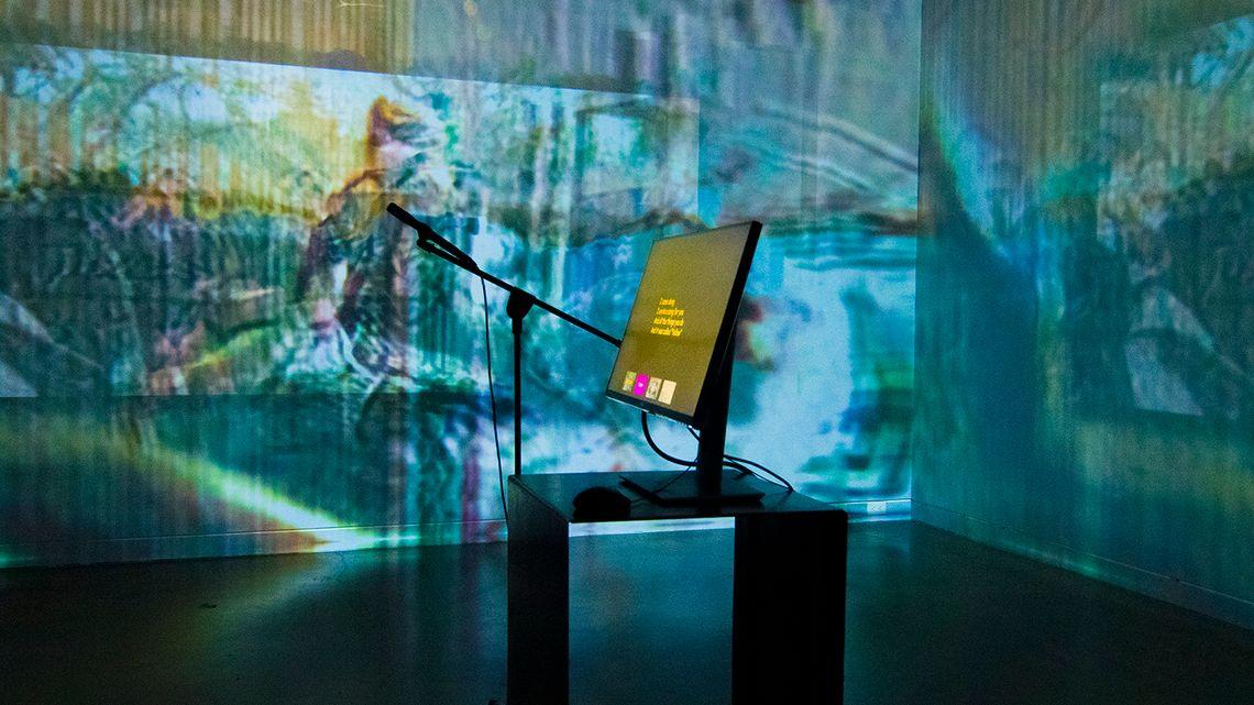 Image Karaoke
